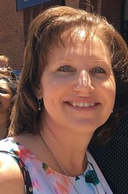Susan Smith, 53, of Simi Valley, was killed in the Las Vegas mass shooting on Oct. 1. (Courtesy photo)