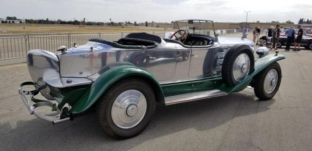 Palos Verdes Concours DElegance Soars Anew On Historic Torrance - Palos verdes car show