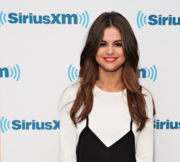 Selena Gomez is Billboard's woman of the year