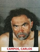 Carlos Campos (Courtesy of El Segundo police)