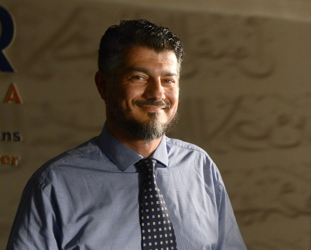 CAIR-LA Executive Director Hussam Ayloush was among the speakers at a workshop to help teach educators about Islam. The workshop later was criticized by some as being overly political, though Ayloush was not linked to that complaint. (File photo by Cindy Yamanaka, Orange County Register/SCNG)