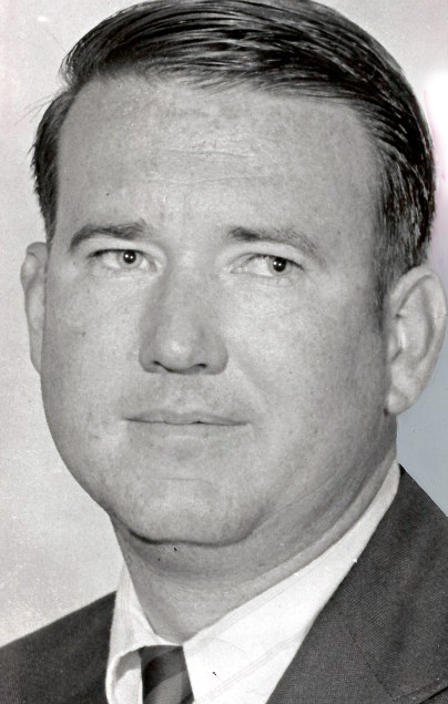 Dave Radford, during his Millikan coaching days (file photo)