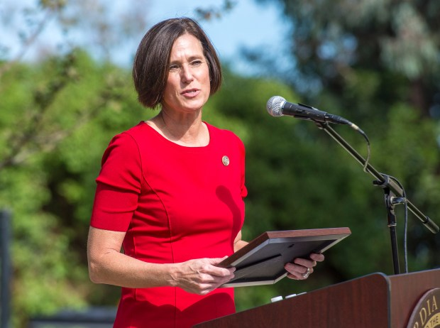 Rep. Mimi Walters, R-Laguna Beach (File photo by Mark Rightmire, Orange County Register/SCNG)