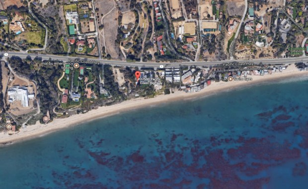 Short police pursuit in Malibu ends in fatal crash – Daily News