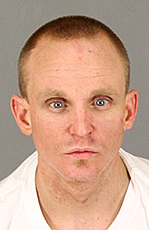 Dan Dalton (Photo courtesy of Riverside County Sheriff's Department)