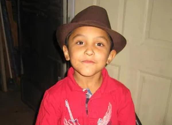 Gabriel Fernandez was beaten to death in Palmdale at age 8.