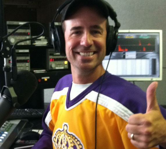 The Jeff Pope Show brings the popular disc jockey back to the Inland Empire to how the morning shows on Hot 103.9 (KHTI-FM) and 101.3 The Mix (KATY-FM) starting Monday, Nov. 27, 2017. (Photo courtesy of All Pro Broadcasting.)