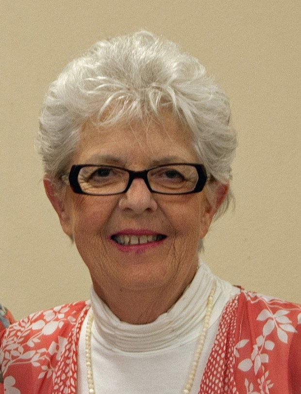 Linda McNamar