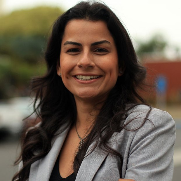 Rep. Nanette Barragan, D-Carson. (File photo)