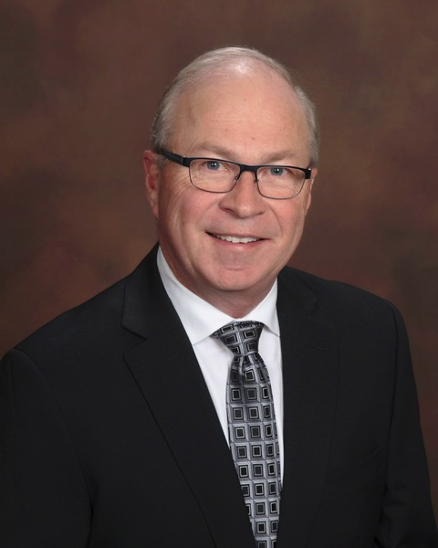 Steve Moyer, 65, has been on the Age Well Senior Services board since 2006 and has been named acting CEO. (Courtesy of Age Well)