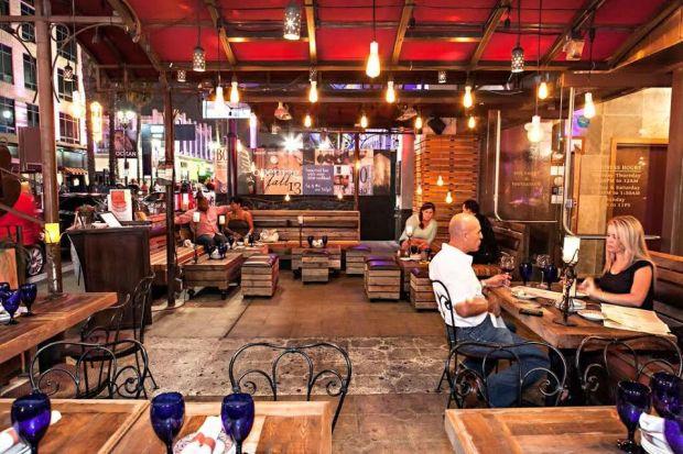 Restaurants On Pine Ave Long Beach
