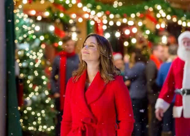 Your holiday TV and movie guide for Hallmark, Lifetime and ...