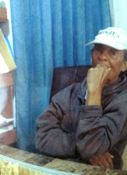 "Carmelo ""Ricky"" Beltran, 86, was last seen Thursday night and Long Beach Police on Friday sought the public's help in finding him. Photo courtesy Long Beach Police Department."