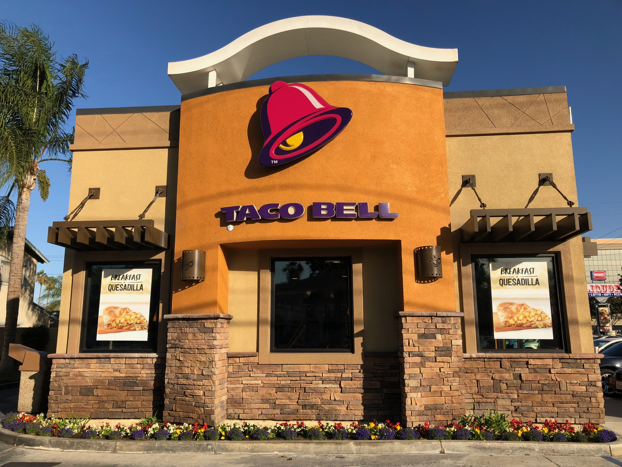 McDonald's and Taco Bell announce dollar-menu news, expanded offerings