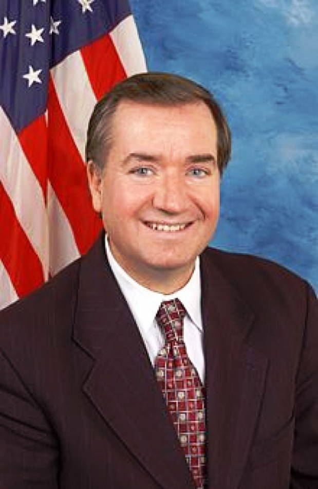Rep. Ed Royce, R-Yorba Linda.
