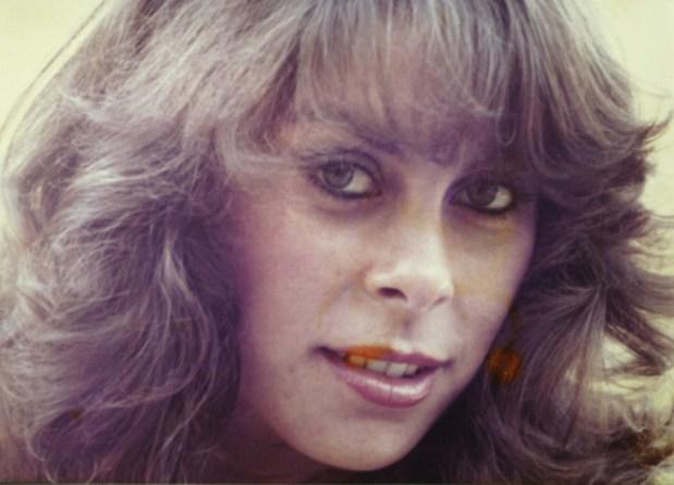 Murder victim Eileen DeBaun.