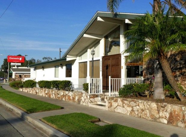 Royalwood Care Center in Torrance was fined $100,000 by the state and found guilty of numerous deficiencies for neglect. A victim's family is suing the nursing home. (Photo by Robert Casillas, Daily Breeze /SCNG)