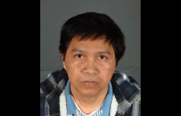 Amador Valencia Santos, 58, of Los Angeles received a sentence of 47 years and four months to life in prison for sexually abusing five boys after luring them with video games, amusement park visits and porn. (Booking mug)
