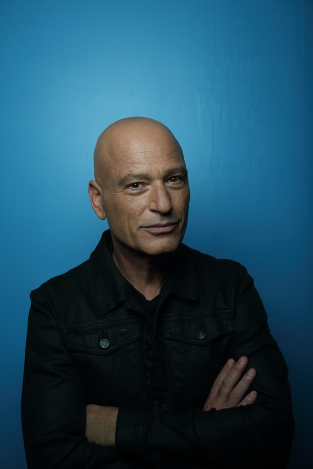 Comedian Howie Mandel will perform at Agua Caliente Casino Resort Spa on Saturday, Jan. 27. (Courtesy of Mike Miller)