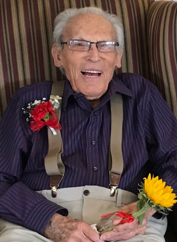 101st birthday celebration for retired Seventh-day Adventist