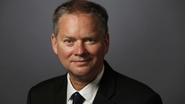 The Los Angeles Times is expected to name Jim Kirk, former publisher and editor of the Chicago Sun-Times, as its new editor-in-chief, the newspaper reported.