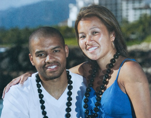 Irvine couple Monica Quan and Keith Lawrence were the first casualties of former police officer Christopher Dorner's deadly rampage through Orange, Riverside and San Bernardino counties in 2013. (Courtesy of Quan and Lawrence families)