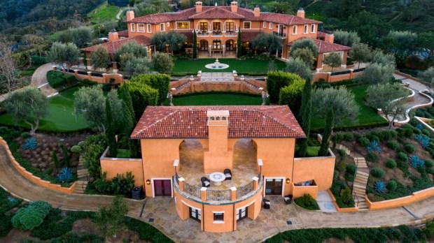 Marriott Villas Orange County Ca