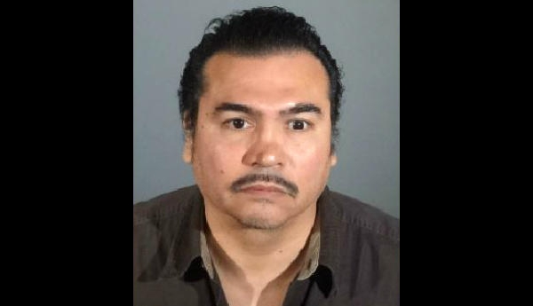 Paul Gonzales, a 1984 Olympic boxing champion, is charged with committing lewd acts with a 13-year-old girl he met at the East LA boxing club where he was the head coach for the past 10 years. (Courtesy photo)