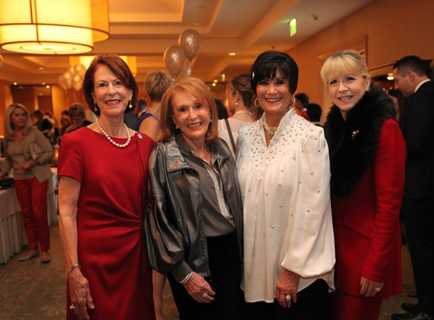 Coast-#3-Underwriters-Donna-Bianchi-and-Rusty-Hood,-Grand-Patron-Janet-Curci,-Honorary-Chair-Laura-Khouri