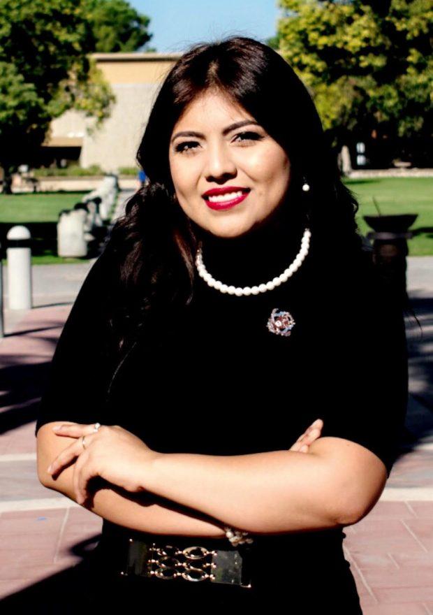 Leticia Herrera-Mendez.