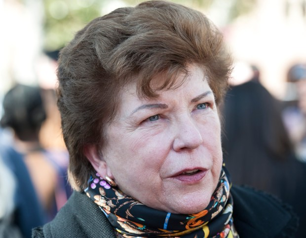 Gubernatorial candidate Delaine Eastin. Photo: File, L.A. Daily News/SCNG)