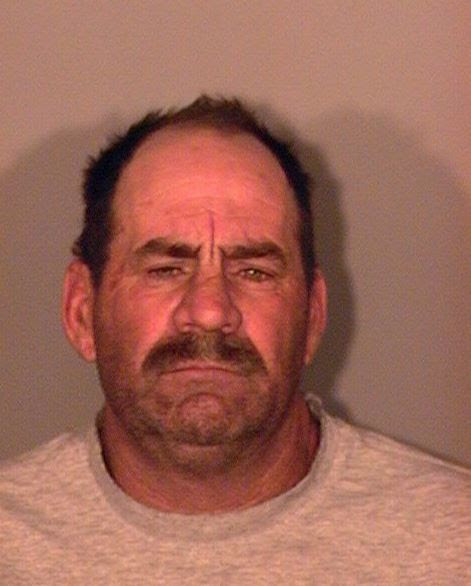 Ronald Hitchcock (Photo courtesy of San Bernardino County District Attorney's Office)