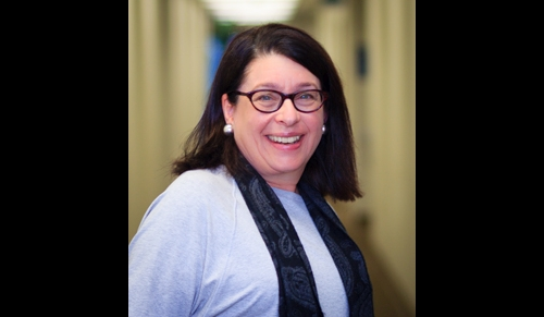 Dr. Laura Pinter-Brown alleges that she suffered from gender and age discrimination while heading a UCLA lymphoma research program. She now works at UC Irvine. (Image courtesy of UC Irvine Health)