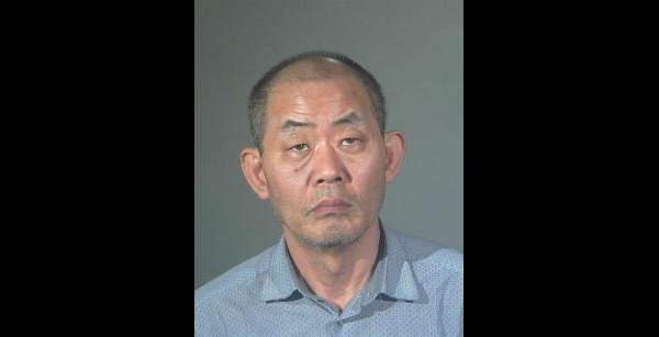 Torrance resident Myung Song, 61, is suspected in a possible alcohol-related hit-and-run crash Monday, Feb. 12, 2018, on Emerald Street just west of Amie Avenue. (Booking mug coutesy of the Torrance Police Department)