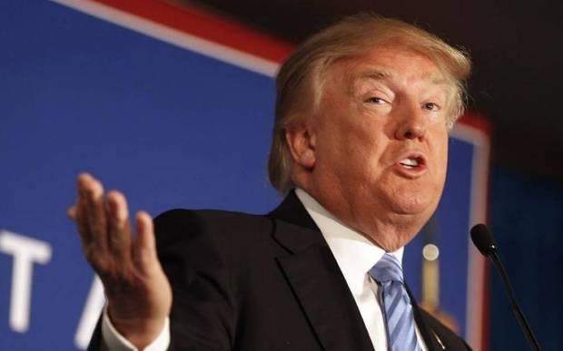 President Donald Trump (Photo: AP file)