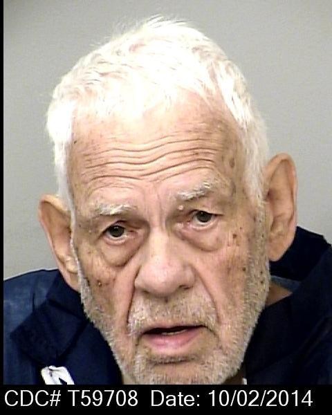 William Bradford2014 Department of Corrections photo