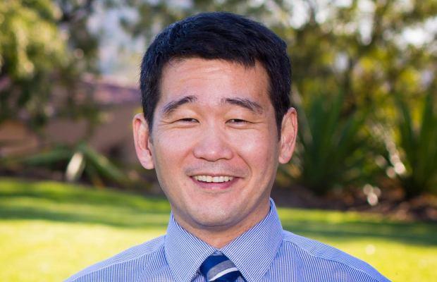Dave Min