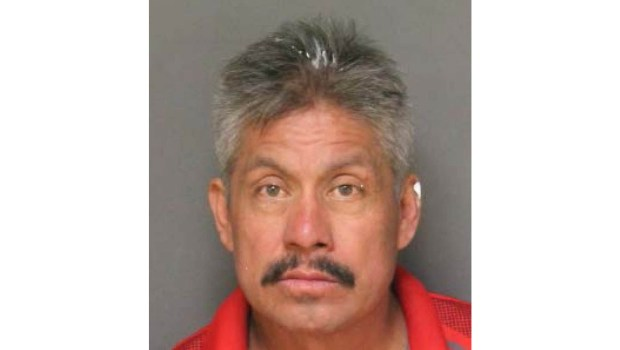 Maximino Delgado of Anaheim (Courtesy of Fullerton Police Department)