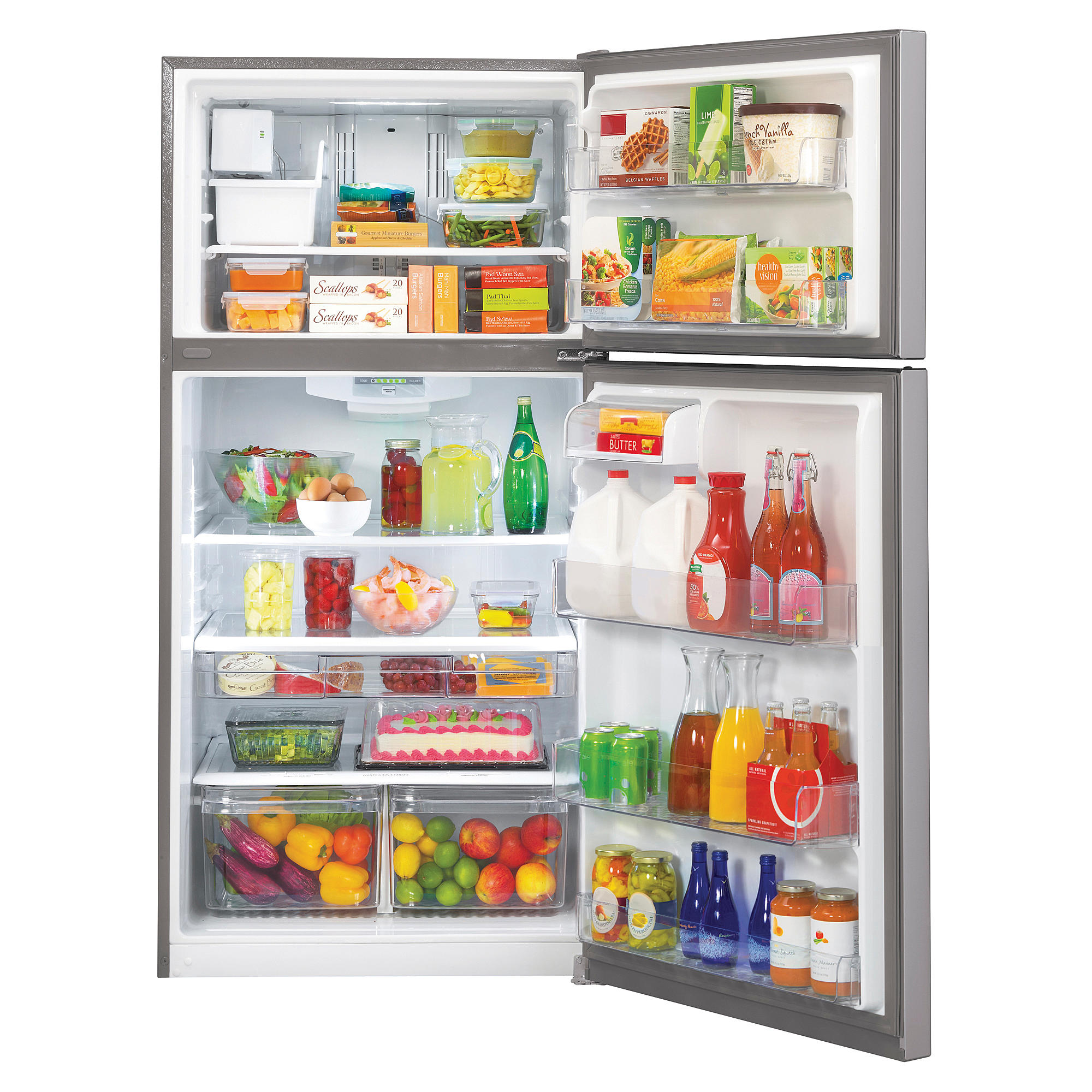 Save More Than $100 On An LG Refrigerator At Sears Over Presidentsu0027 Day  Weekend.
