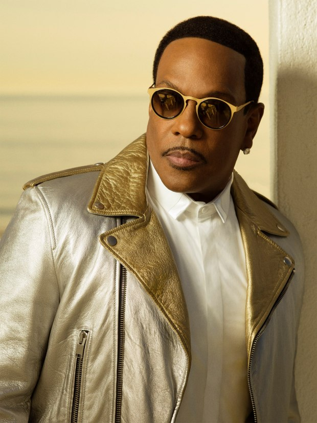 Former Gap Band member Charlie Wilson will perform at Fantasy Springs Resort Casino on Saturday, Feb. 10. (Courtesy of Fantasy Springs Resort Casino)