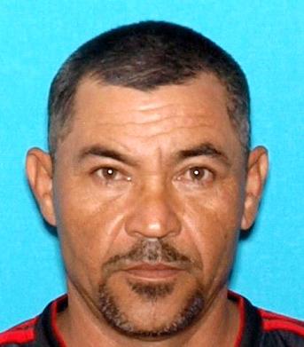 Elias Posadas, 47, was shot and killed July 16, 2016. (Courtesy of San Bernardino Police Department)