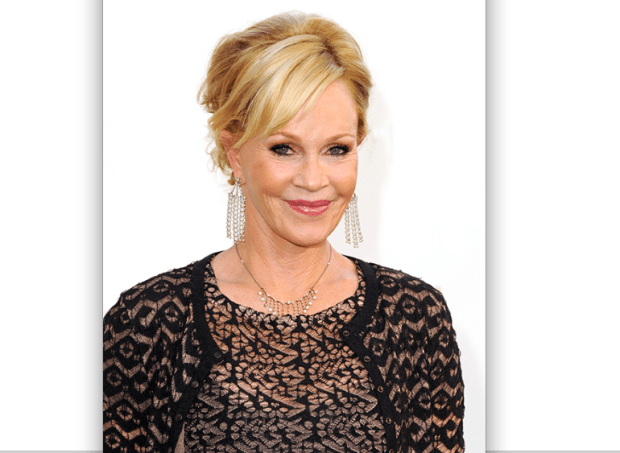 """Melanie Griffith unleashes her sexy side as Mrs. Robinson in """"The Graduate"""" at The Laguna Playhouse. The play runs from Feb. 21 through March 25."""