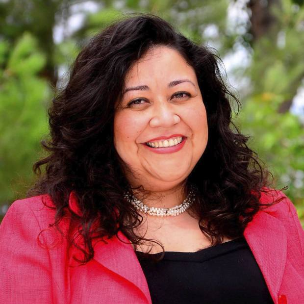 Vicky Santana, a Democrat from Whittier, is a candidate for the California Senate in District 32. (Courtesy photo)