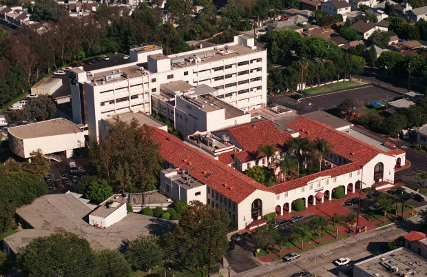 Natural disaster fault dooms Community Medical Center Long Beach, facility to close