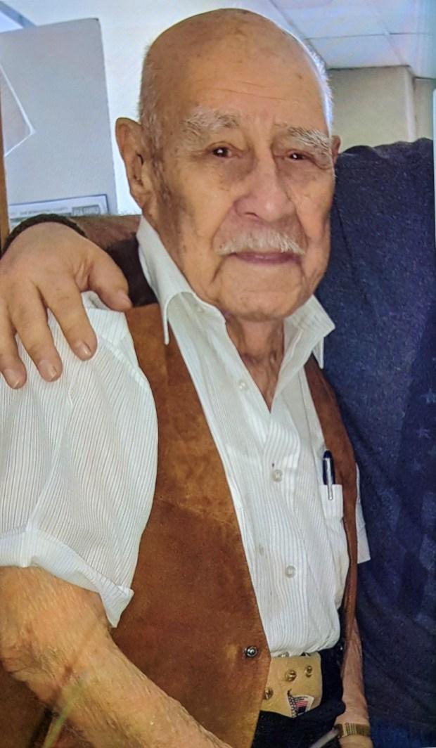 Jose Trebizo (Courtesy photo)