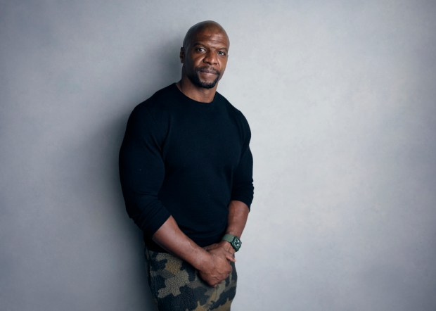Prosecutors on Wednesday, March 7, decided not to file charges against a talent agent whom actor Terry Crews said groped him at a Hollywood party. (Photo by Taylor Jewell/Invision/AP, File)
