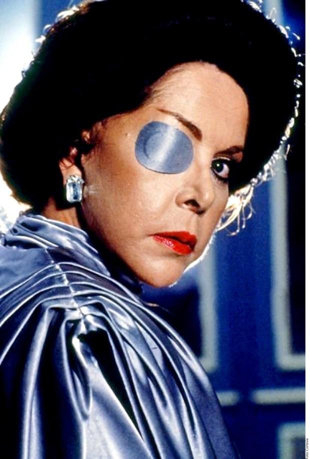 Fallece la villana Maria Rubio_207196
