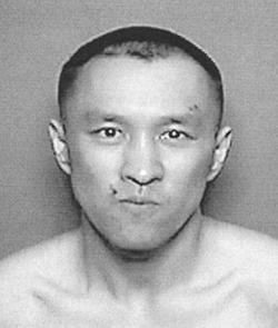 Yihong Peng, 30, San Juan Capistrano.3