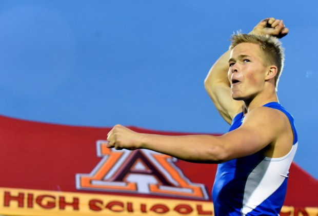 Coronavirus delays UCLA pole vaulter Sondre Guttormsen's Olympic dream