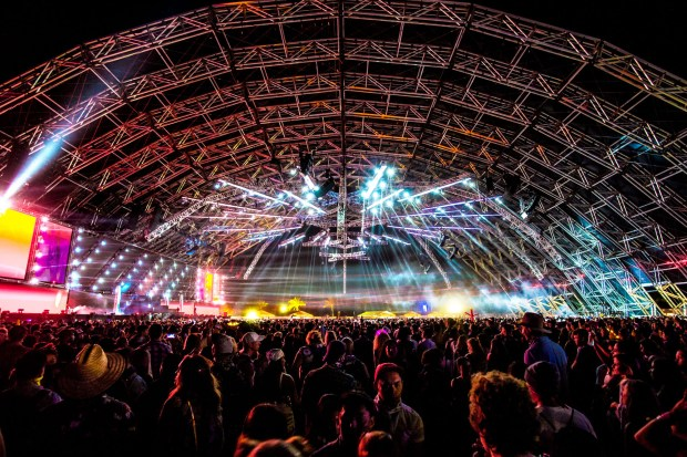 5 acts to see at Insomniac's year-end San Bernardino music events, Audiotistic and Countdown